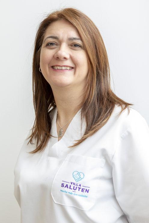 Almudena López