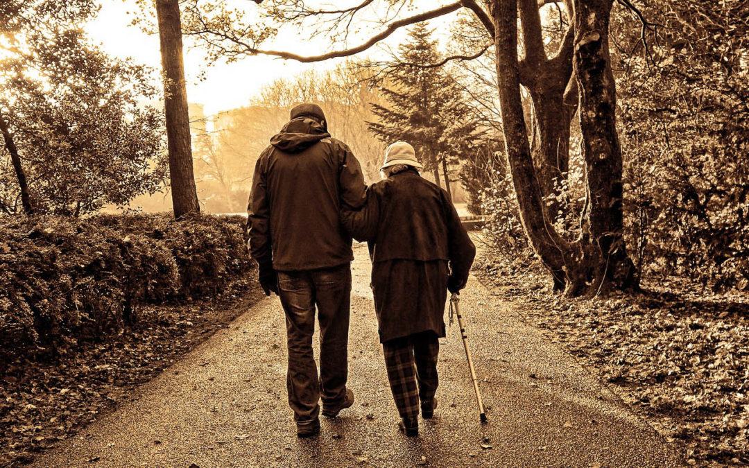 Día del cuidador- Problemas derivados y beneficios de los centros de día en los cuidadores