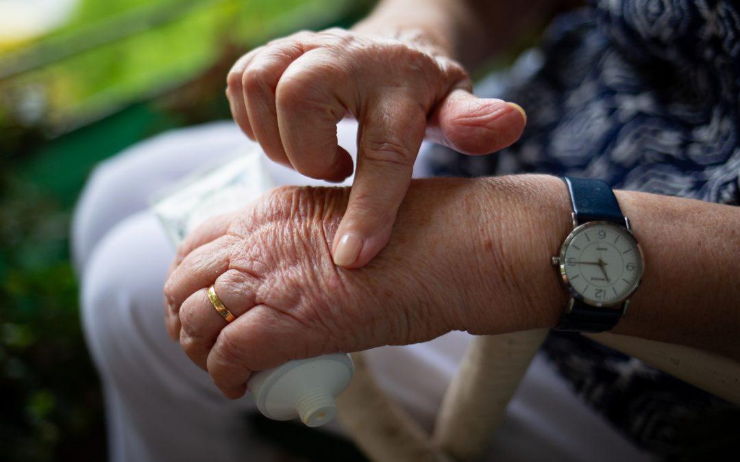 Artritis Reumatoide y los beneficios de la actividad física